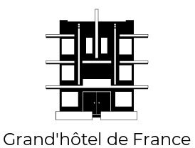 Grand'hôtel de France